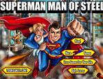 фънски игра Superman