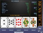 фънски игра Покер машина