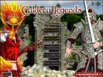 бойни игра Caldera Legends