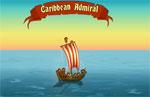 разни игра Карибски Адмирал