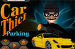 разни игра Крадец на коли