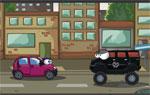 разни игра Анимационни коли