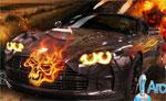 бойни игра Война с коли