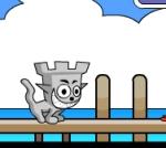 аркадни игра Castle Cat 2