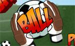 фънски игра Хвани топката