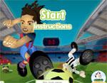 спортни игра Шампионска лига