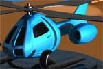 фънски игра Хеликоптер