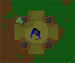 бойни игра Зомбита