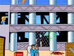 бойни игра Джони Ел Комитос