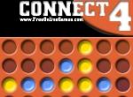 IQ игра Connect 4