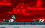 бойни игра Луд Стрелец