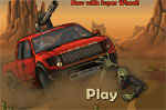 бойни игра Зомби коли 2012