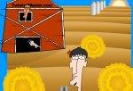 аркадни игра Лудия фермер