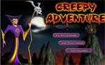 бойни игра Страховито приключение