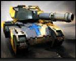 аркадни игра Crusarder Tank