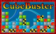 IQ игра Cube Buster