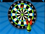 спортни игра 3Д Дартс