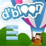 аркадни игра Балон