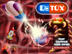 бойни игра detox