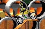 спортни игра Dirt Bike