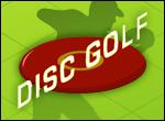 спортни игра Disk Golf