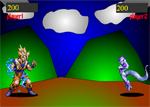 аркадни игра Dragon Ball Z
