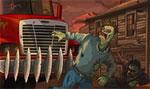 бойни игра Зомби трябва да умре