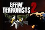 бойни игра Терористът 2