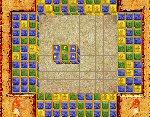 IQ игра Египетски пъзел