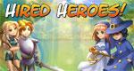 разни игра Героите