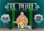 пъзели игра Ел Папи