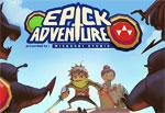 разни игра Епично приключение