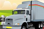 разни игра Камиони