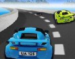 фънски игра Extreme Racing 2