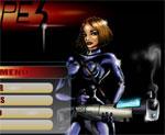 бойни игра Бягство 3