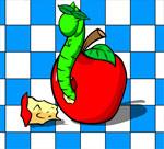 фънски игра Неподходяща ябълка