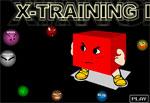 разни игра Х-тренировка