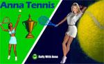 спортни игра Ана Тенис