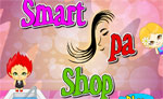 разни игра Smart Spa Shop