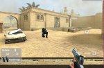 бойни игра Flash Strike