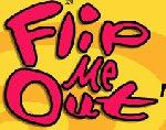 разни игра Flip me out