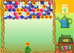 аркадни игра Flower Power