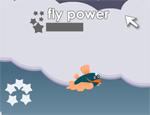разни игра Летящата риба
