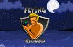 аркадни игра Летящият Ричърд