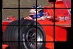 пъзели игра Формула 1
