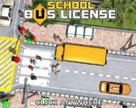 фънски игра Училищен автобус
