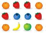 фънски игра Плодове