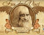 фънски игра Забава с Да Винчи