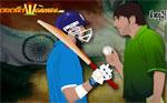 спортни игра Крикет