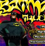 фънски игра Батман